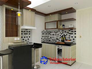 Interior-Apartemen-Summarecon-Bekasi-dengan-type-3-bedroom