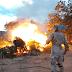 Polícia destrói plantação com 13 mil pés de maconha em Jaguarari