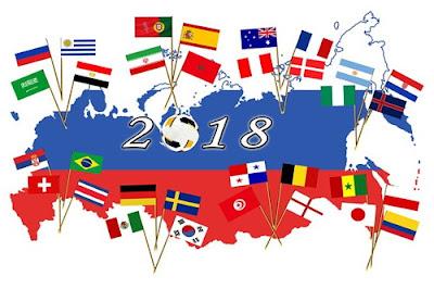 Cara Mendapatkan Merchandise dan Paket Nonton Piala Dunia 2018 lemaripojok