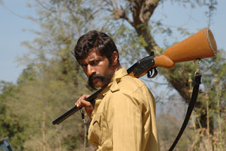 One More Biopic On Veerappan ?