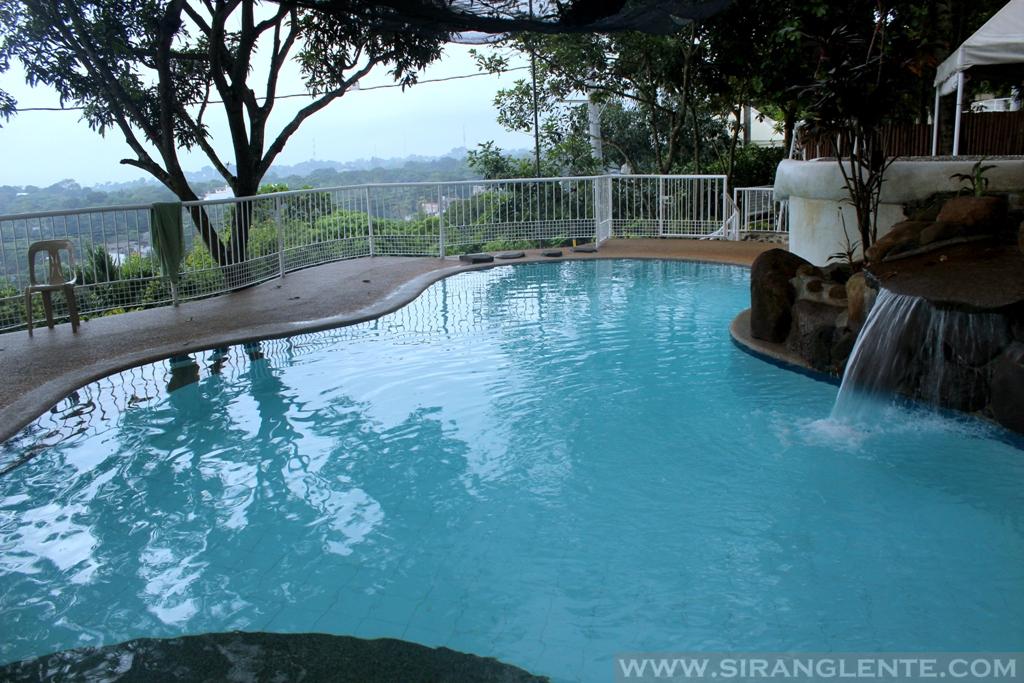 Travellingcup Cattleya Resort Antipolo