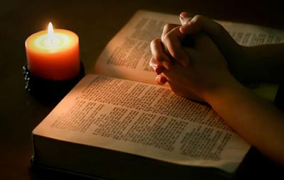 Doa Dasar Iman Katolik (Doa Malam, Tobat, Malaikat Allah, dan Doa sebelum Membaca Kitab Suci)