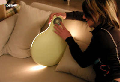 Innovative and Clever Gadget Pillows (15) 2