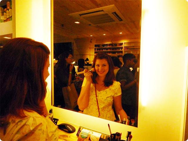 blogueira de beleza salvador