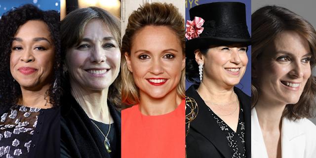 Los Lunes Seriéfilos mujeres showrunners