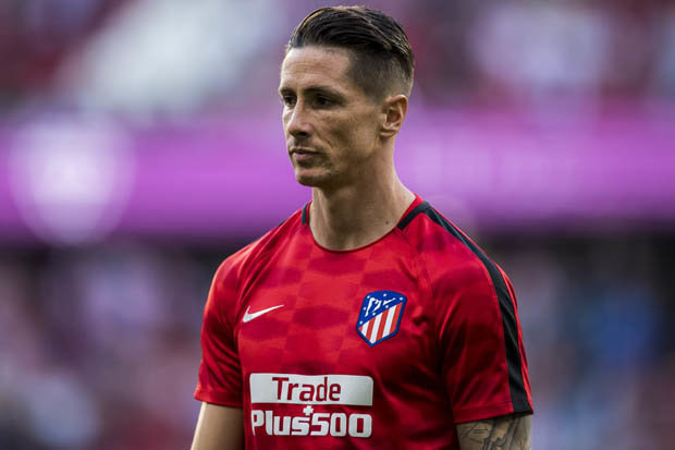 Torres Set To Leave Atletico Madrid At End Of Season