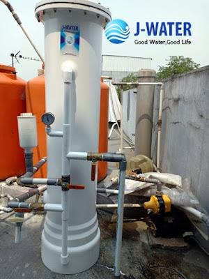 Filter Air Cisoka Tangerang