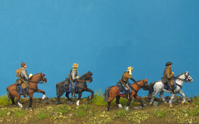 ACW - Virginia Cavalry