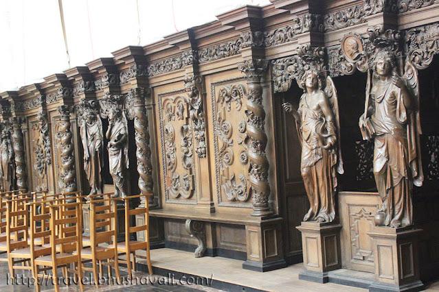 St.Michael's Church Leuven