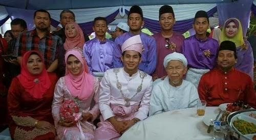 Gambar Majlis Resepsi Fizo Omar Amp Mawar Karim Di Kelantan