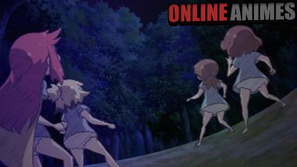 """006 """"Uchida Aya Deixa Cair Seu Celular!"""""""