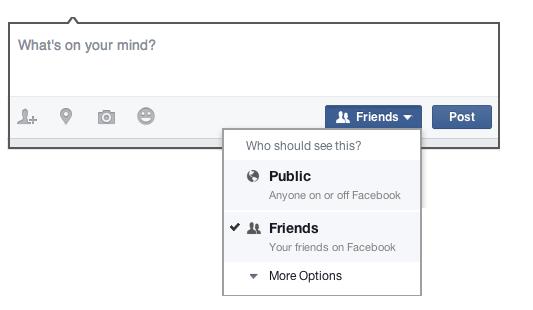03/14/18 ~ Basic Facebook Help