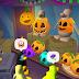 Halloween Handled!