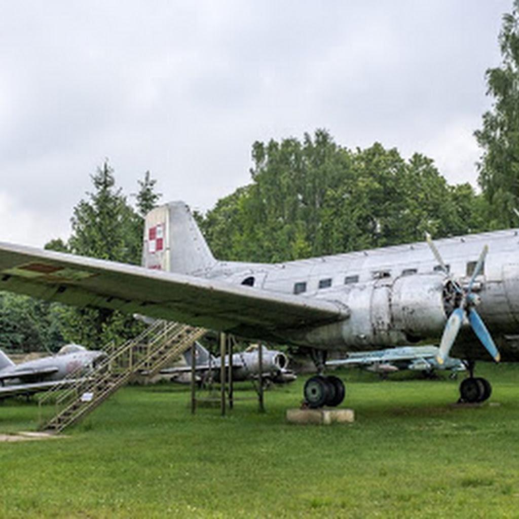 Muzeum im. Orła Białego w Skarżysku-Kamiennej - militarna ekspozycja z II wojny światowej