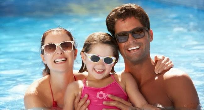 Blog do Thompson Mota  Óculos com filtro solar ajudam a evitar problemas a4d471cadd