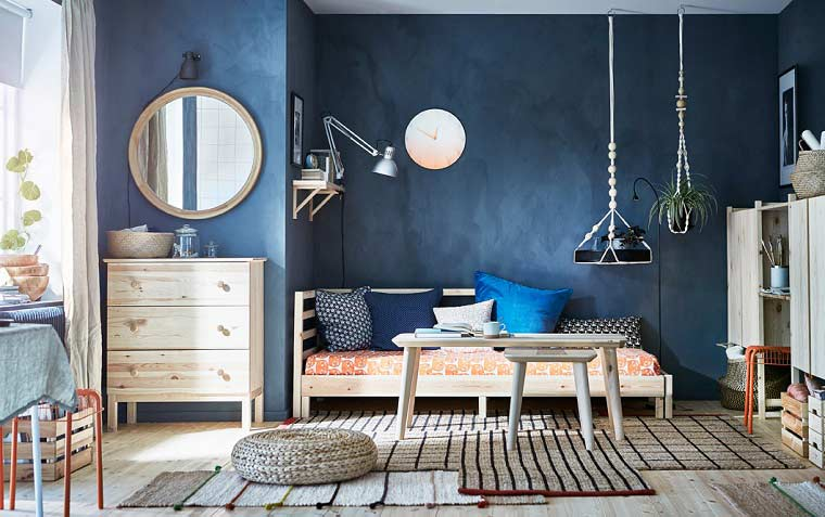The best IKEA bedroom designs and furniture 2019