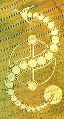 Laminiscata - Simbolos Pleiadianos