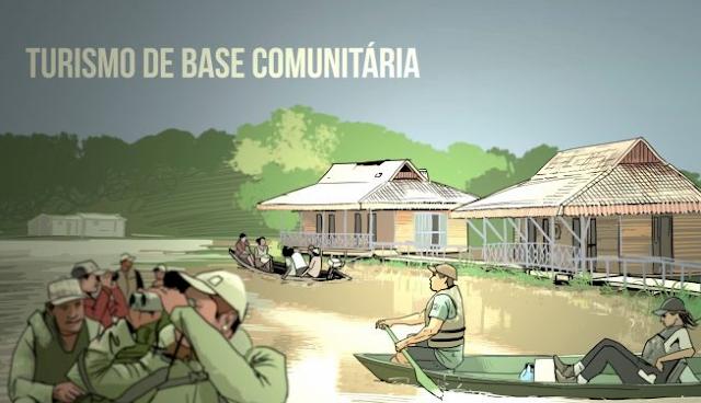 Turizmu Baze Komunitária Prioridade Ba MT