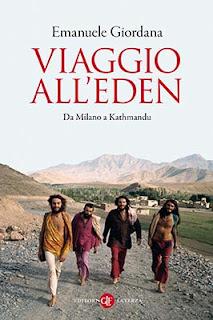 Viaggio all'Eden: venerdi 28 a Milano