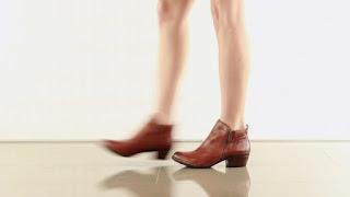 Lucky Women's Basel Booties, boots, women's booties, booties