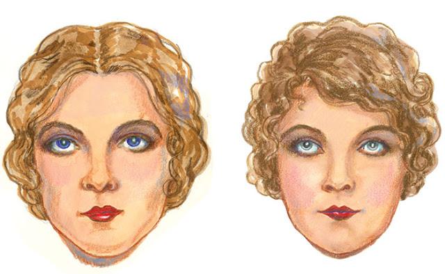 Lilian Gish Portraits