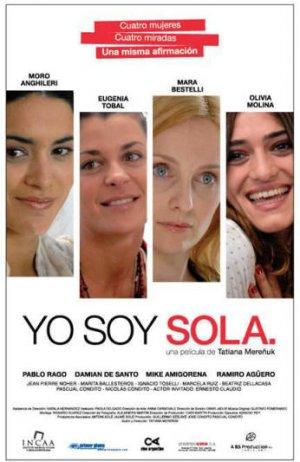YO SOY SOLA (2008) Ver Online - Español latino