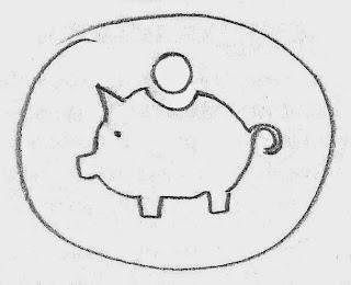Finances source drawing