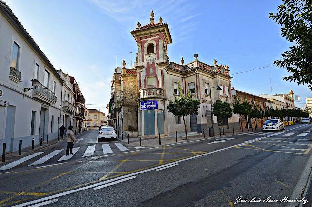 Quart de Poblet (Valencia)