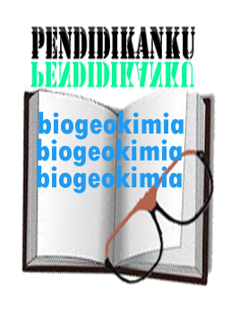 Pengertian biogeokimia