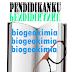 Pengertian Daur biogeokimia