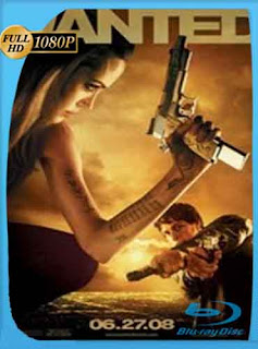 Se Busca  2008 HD [1080p] Latino [Mega] dizonHD