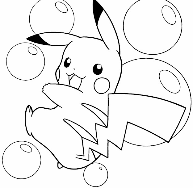 Coloring Pages Of Pokemon Cute With Best Of Coloring Pages