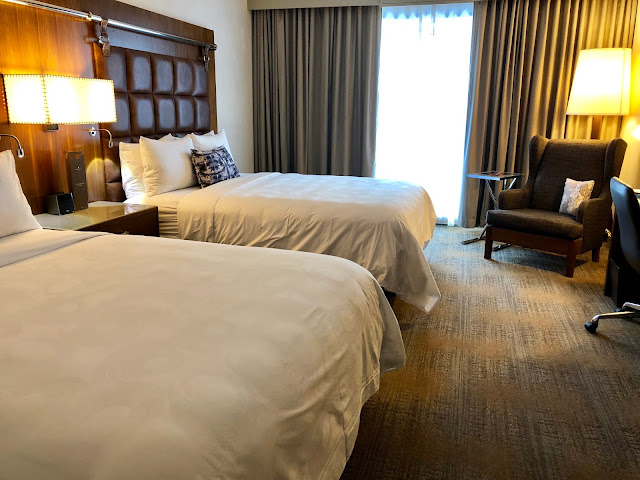 JW Marriott Austin is an Unparalleled Upscale Hotel Experience to Explore Activities, People and Culture of Austin Texas