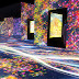 DIGITAL ART MUSEUM: teamLab borderless & Mori Building