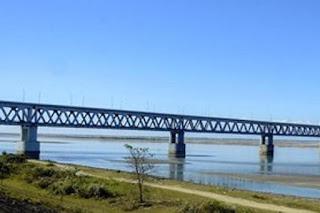 PM Modi inaugurates Bogibeel Bridge