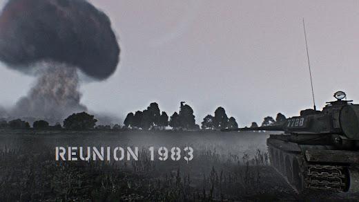 Arma3用冷戦期の暗い雰囲気を再現したシナリオReunion 1983