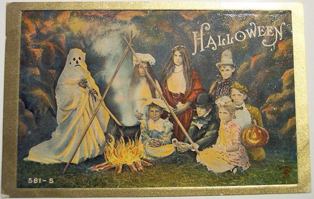 Samhain Books For Kids