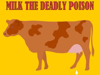 Image result for Γάλα το Ναρκωτικό Δηλητήριο