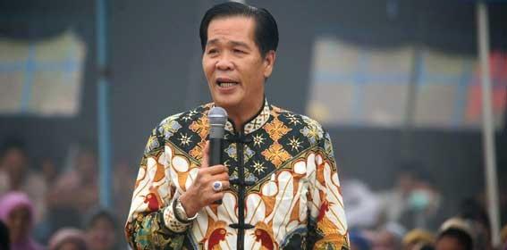 Anton Medan: Ada yang Mau Rusak Jakarta, Berhadapan dengan Saya