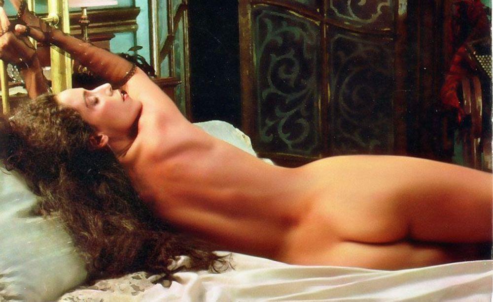Nude Brazilian Divas Sonia Braga