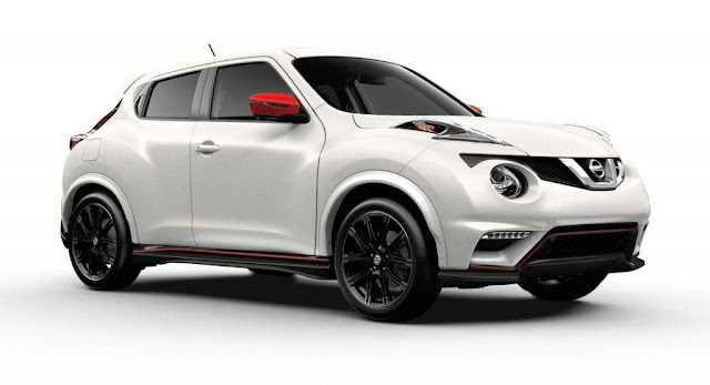 Nissan, Nissan Juke, Reports