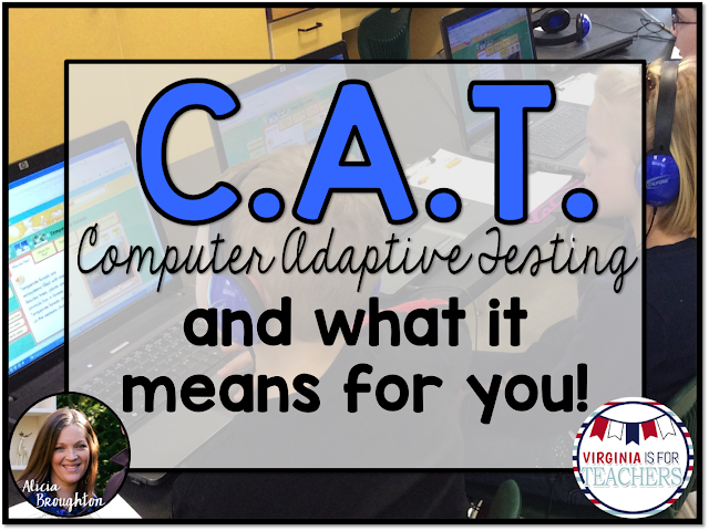 CAT: Computer Adaptive Testing and What It Means For You!