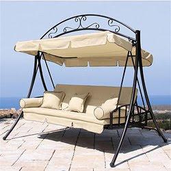 g nstige abdeckplane schutzh lle hollywoodschaukel. Black Bedroom Furniture Sets. Home Design Ideas