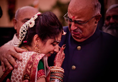 When A Daughter Gets Married... Against Parents' Will...