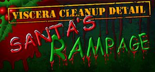 Viscera Cleanup Detail: Santa's Rampage Full Free Download