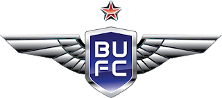 Bangkok United logo 2017 -  Dream League Soccer