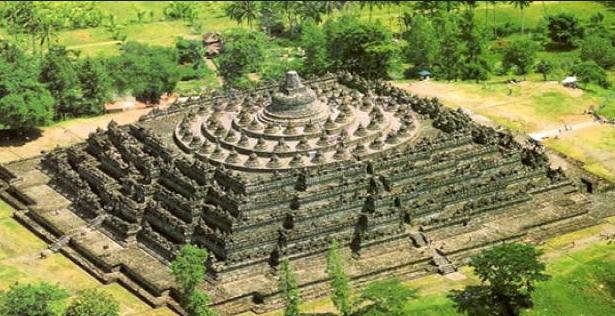 Info Wisata Candi Borobudur: Alamat, Harga Tiket, Review serta Lokasinya