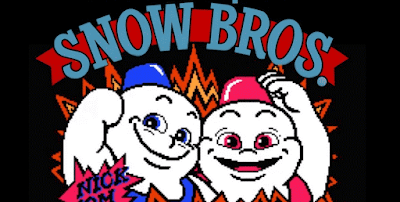 Snow Bros PC Game Download For Free