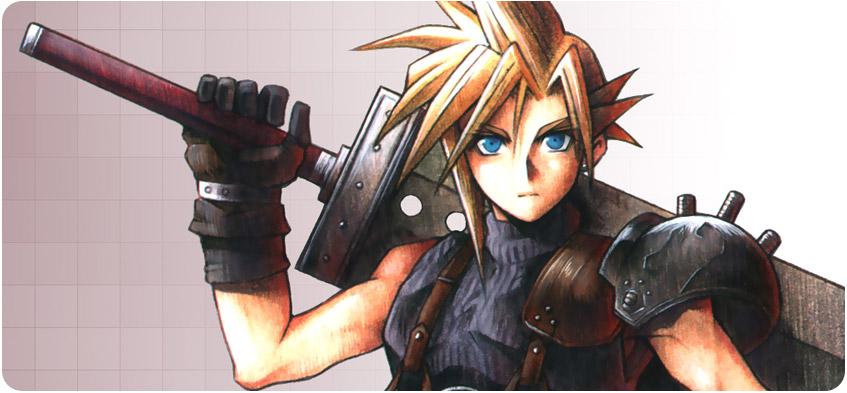 Relato sobre Final Fantasy