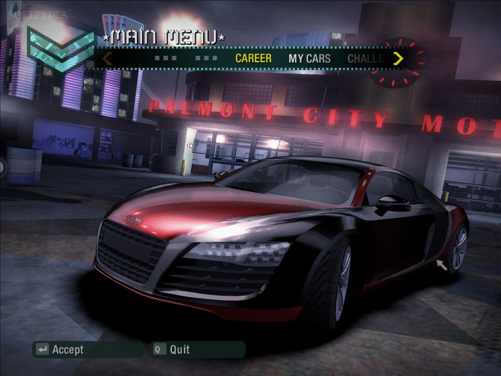 How To Unlock All Cars In Nfs Underground